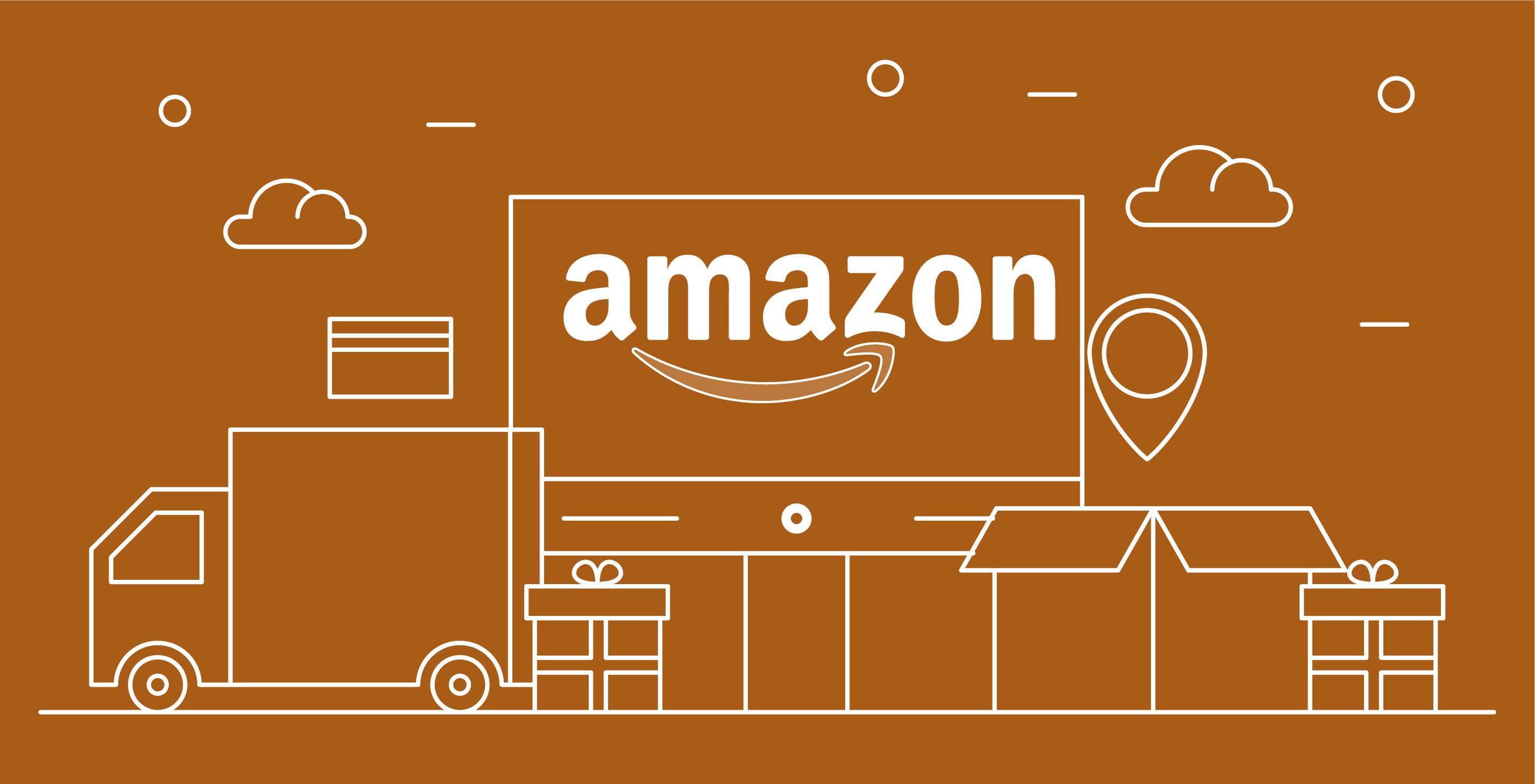 realizzare sito e-commerce e portarlo su Amazon