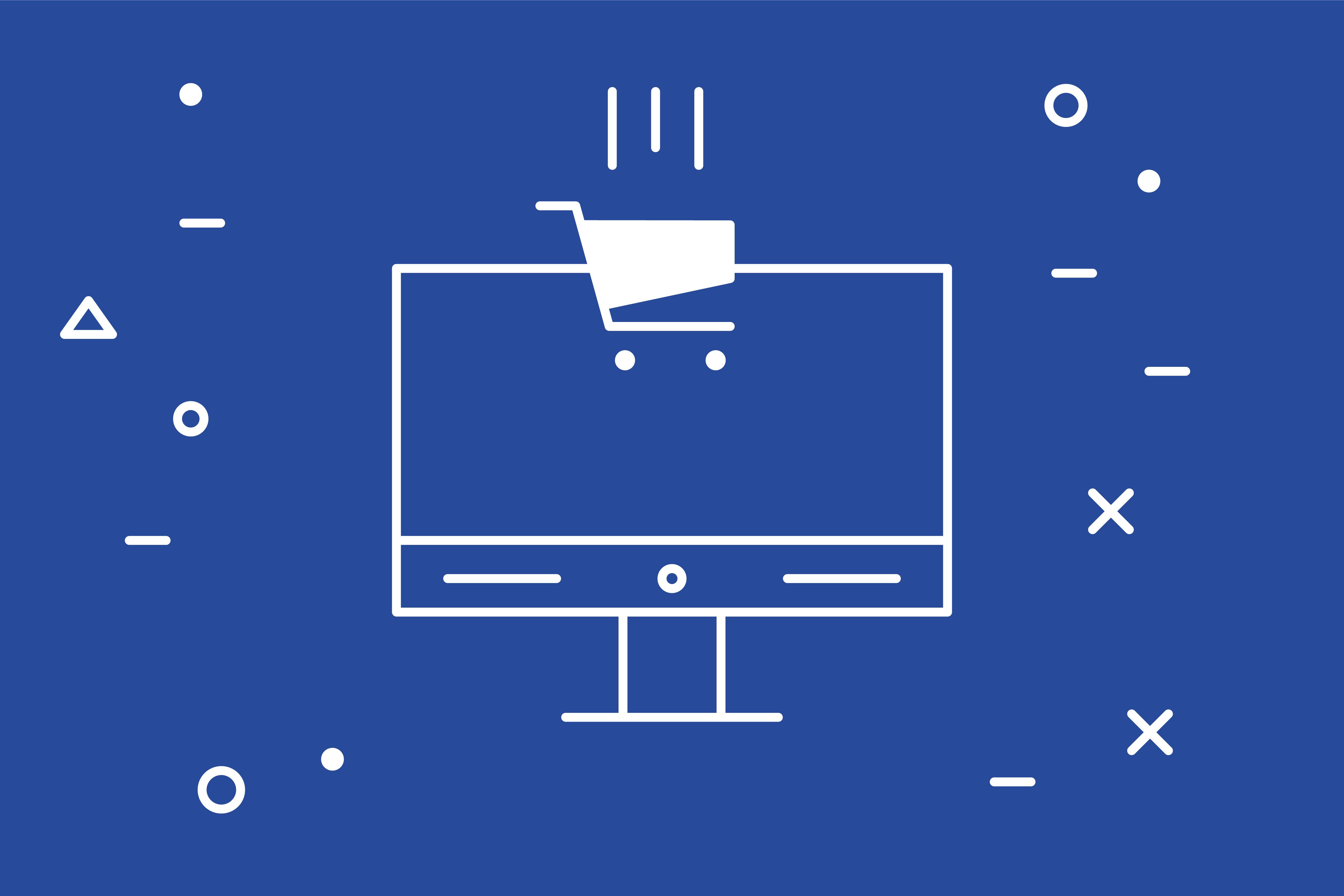 realizzare sito e-commerce