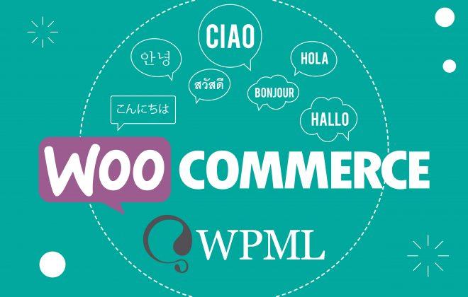sito woocommerce multilingua