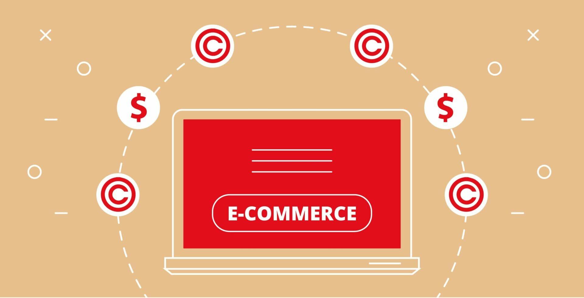 ecommerce e copyright sui contenuti
