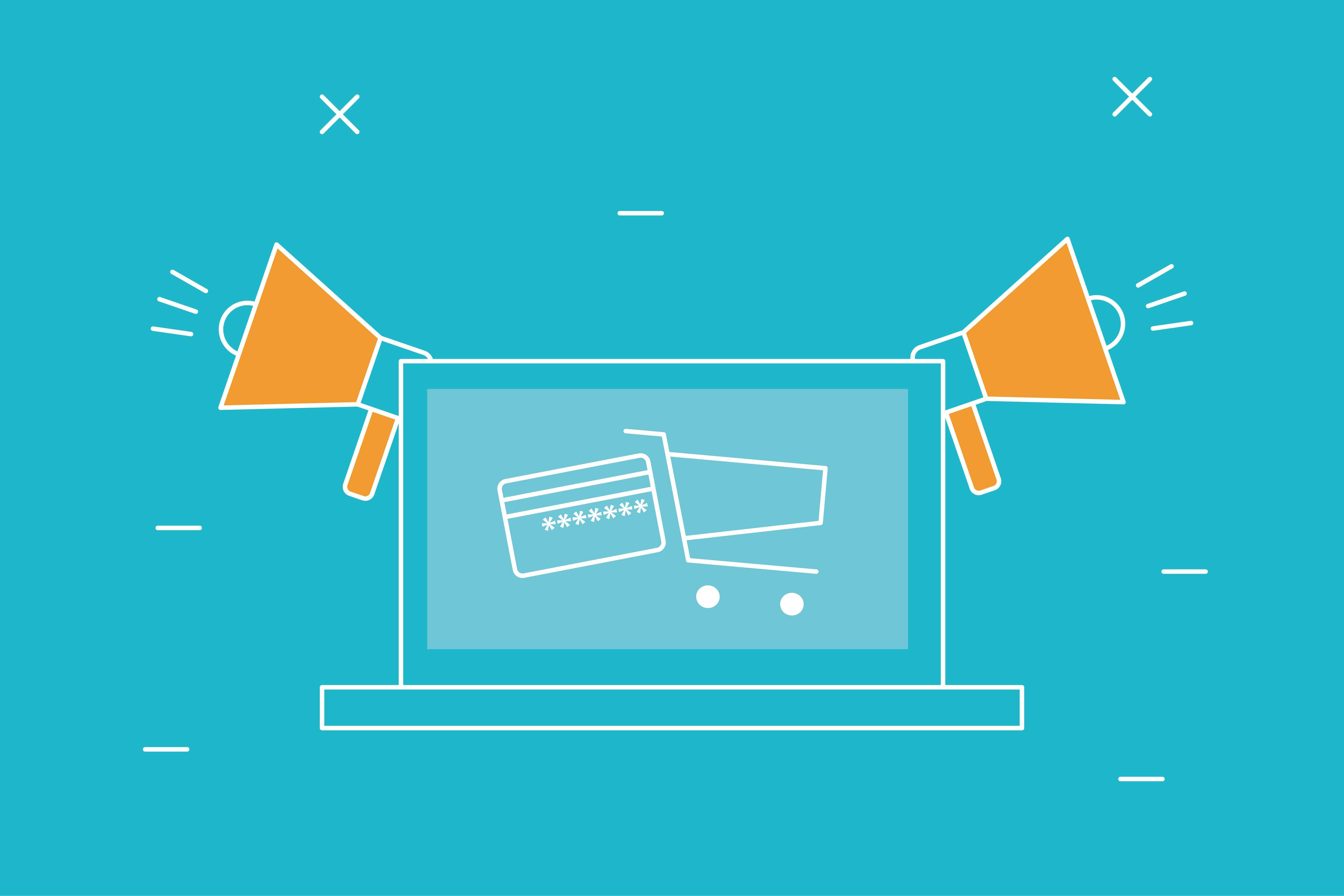 come pubblicizzare un sito ecommerce