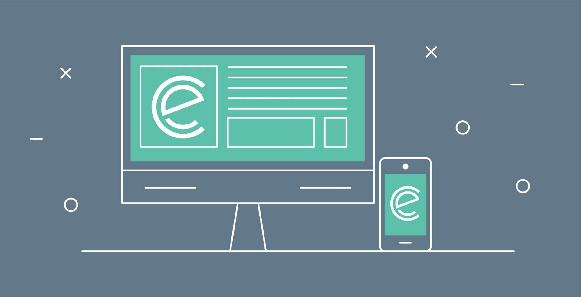 grafica ad hoc per sito ecommerce