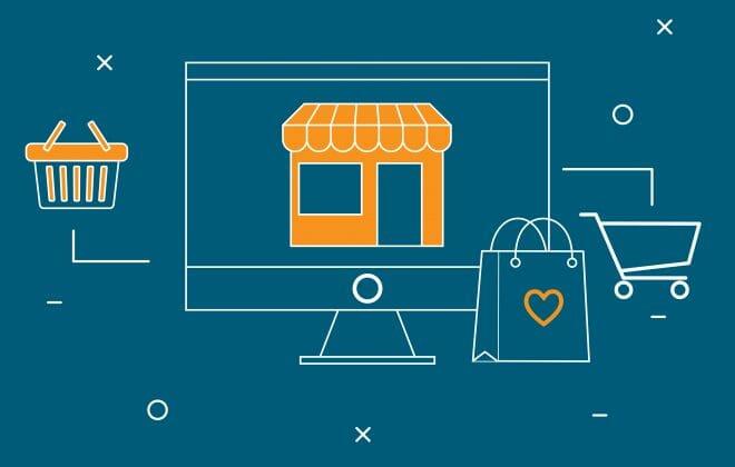 quanto costa aprire un sito e-commerce