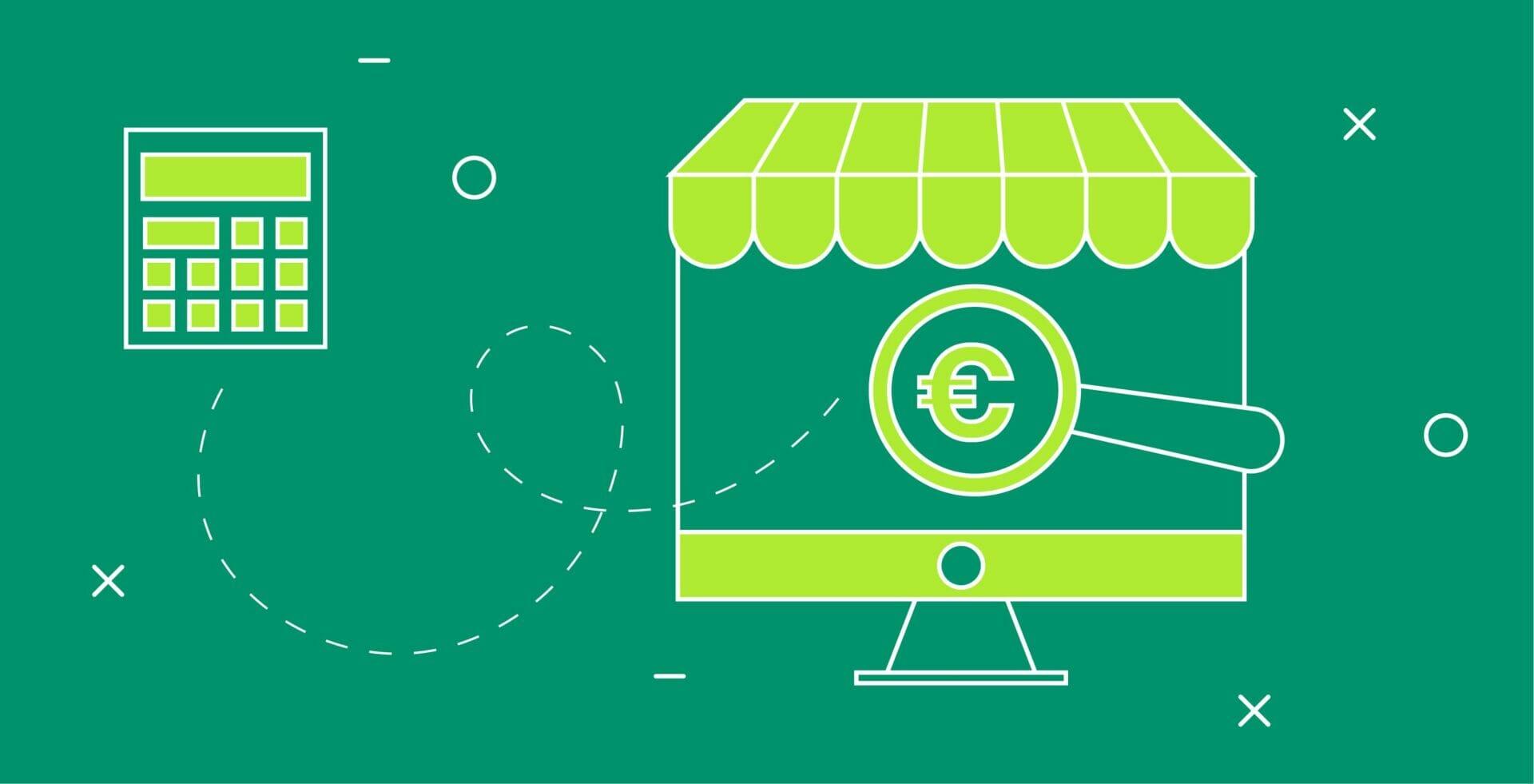 stabilire il costo di un sito e-commerce