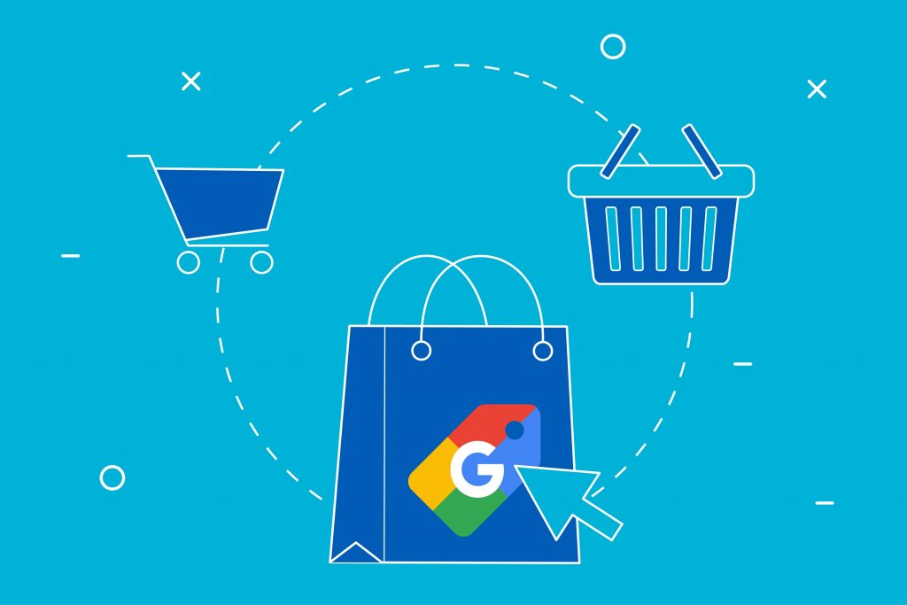 come vendere su google shopping