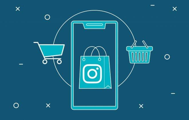ecommerce su instagram
