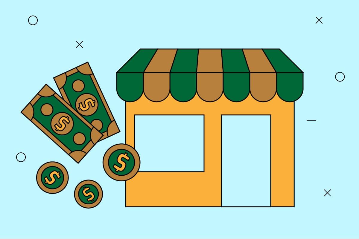 vendere prodotti online