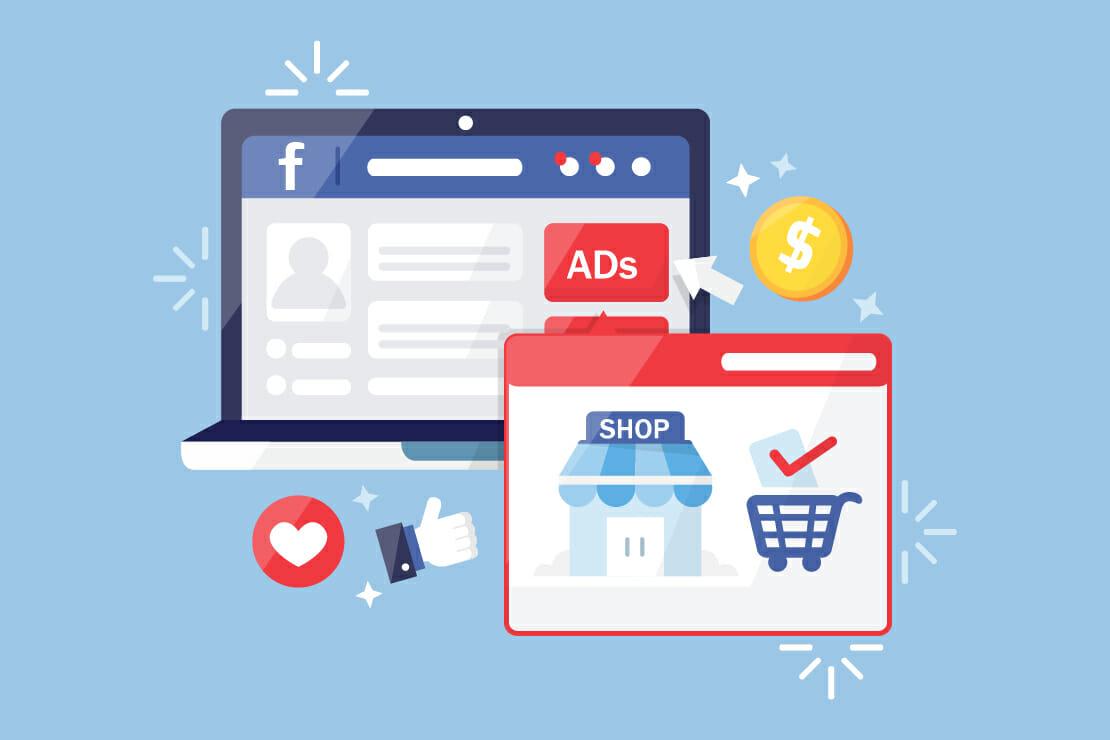 Facebook Ads per e-commerce