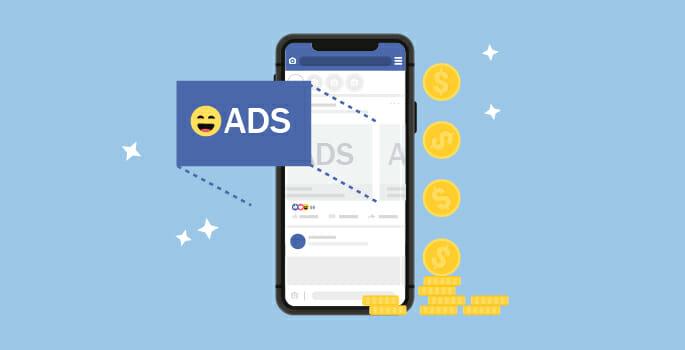 aumento dei guadagni e-commerce con facebook ads