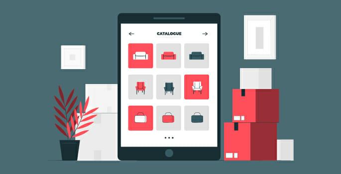 come gestire un sito e-commerce
