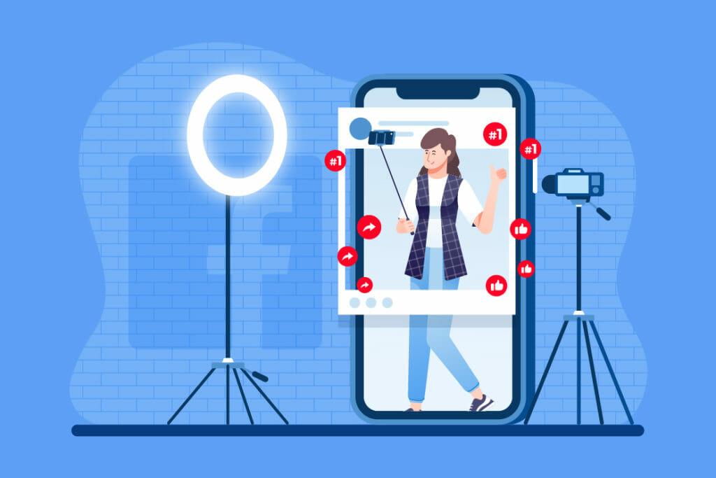 promuovere e-commerce su Facebook