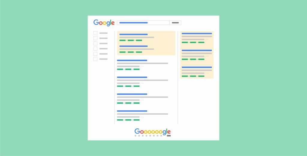 campagne adwords per e-commerce