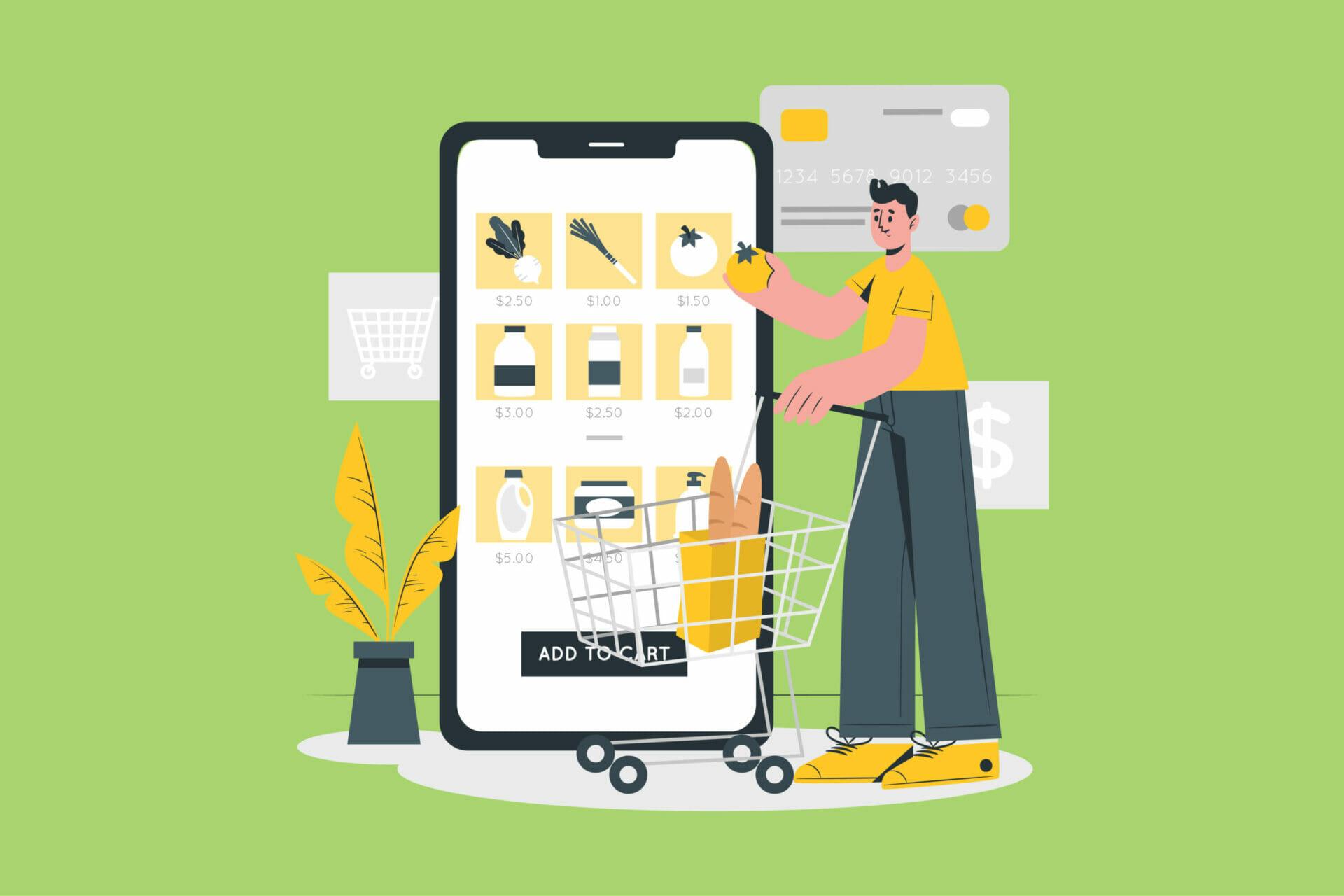 come migliorare un e-commerce