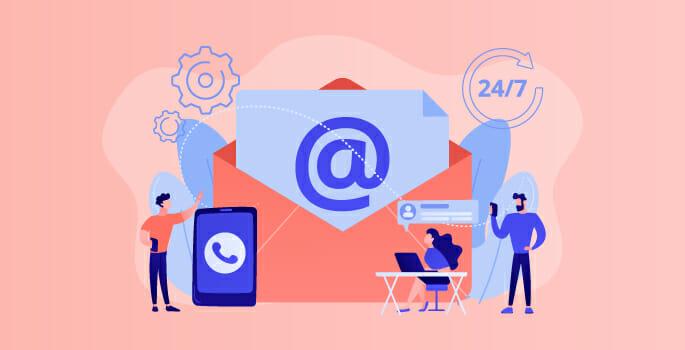 aumentare vendite ecommerce email marketing