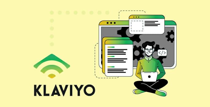 agenzia specializzata klaviyo