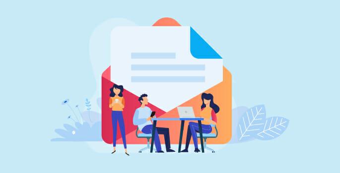web marketing per e-commerce e-mail marketing