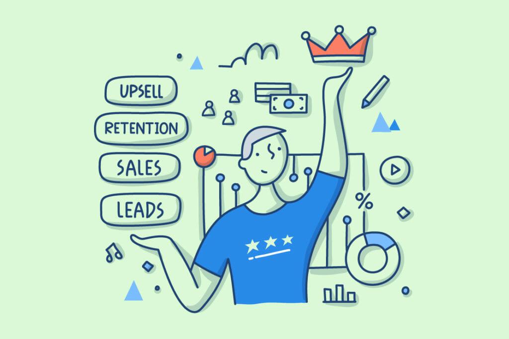lead generation e-commerce