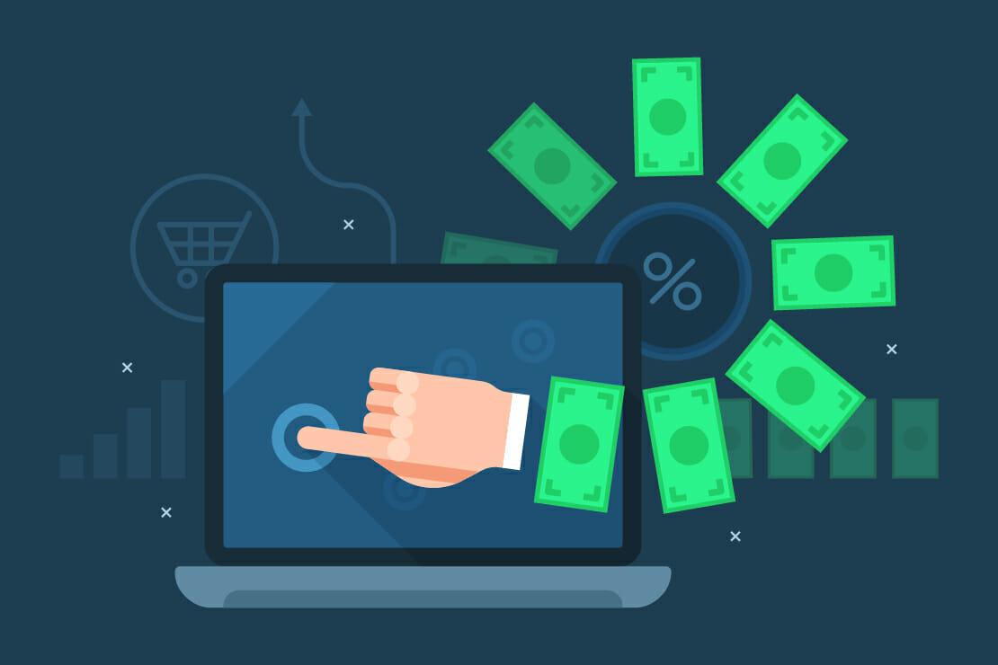piano marketing e-commerce