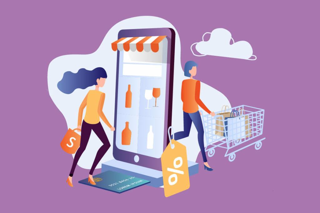 aprire e-commerce di vini